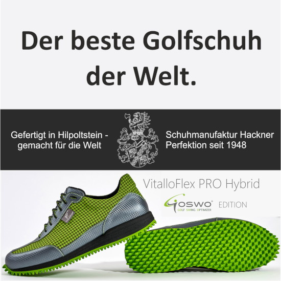 Best golf shoes in the world
